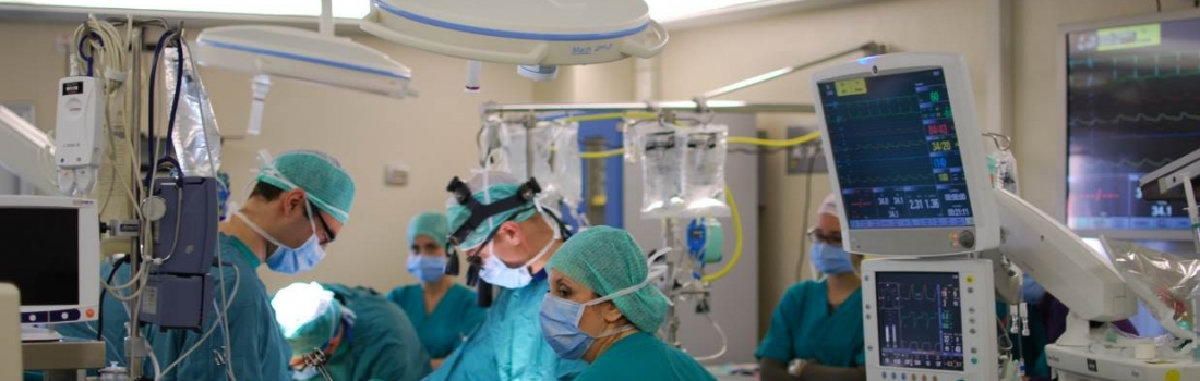 How to Reduce Operating Room Waste