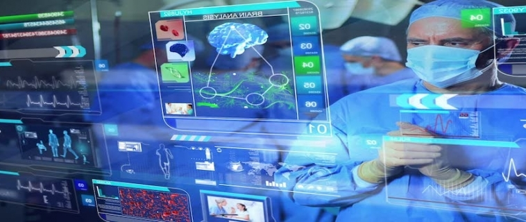 Improving Healthcare Through Information Technology
