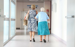 How Patient Education Can Help to Reduce Readmission